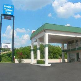 Super Value Inn - Weatherford