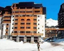 Photo of Residence L'Altineige Val-Thorens