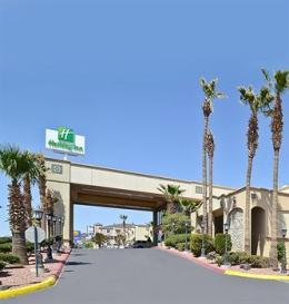 Holiday Inn El Paso-Airport I-10