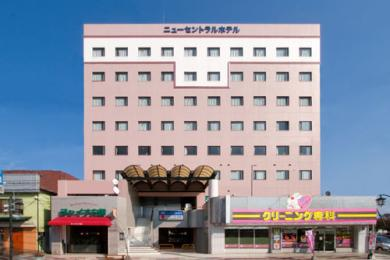 Photo of New Central Hotel Hitachinaka