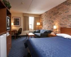 Travelodge Barrie On Bayfield