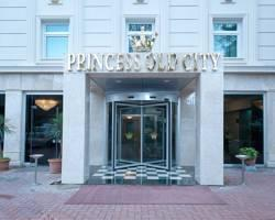 Princess Old City Hotel