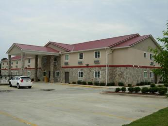 ‪Country Hearth Inn & Suites‬