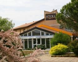 Photo of Hotel Atoll Niort