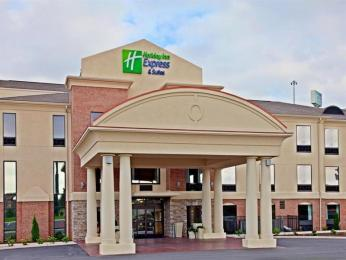 Photo of Holiday Inn Express Hotel & Suites Franklin
