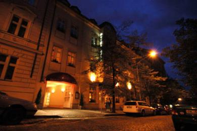 Photo of Hotel Abri Prague