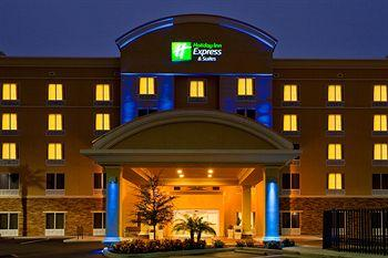 ‪Holiday Inn Express Hotel & Suites Largo-Clearwater‬