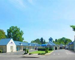 Americas Best Value Inn Eugene