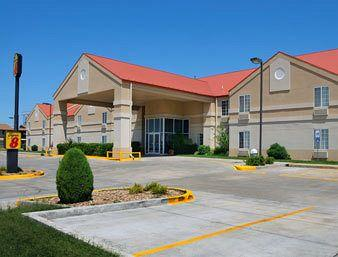 Photo of Comfort Suites Amarillo