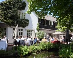 Photo of Restaurant Hotel De Kastanjehof Lage-Vuursche