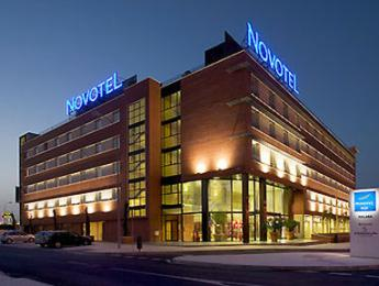 Novotel Malaga Aeropuerto M&aacute;laga