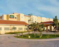 ‪Courtyard by Marriott Cancun‬