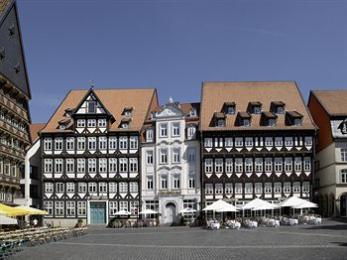 Van der Valk Hotel Hildesheim