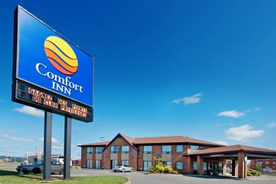 ‪Comfort Inn Sept-Iles‬