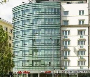 Photo of BEST WESTERN Hotel International Luxembourg City
