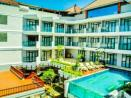 The Kuta Playa Hotel and Villas