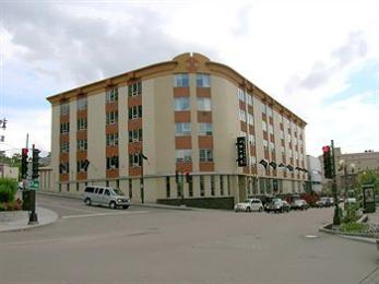 Hotel Chicoutimi