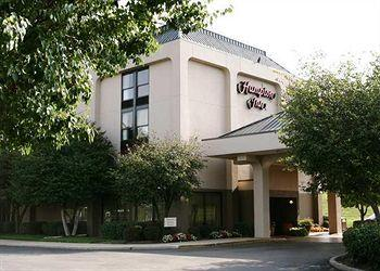 Hampton Inn Indianapolis - NE / Castleton