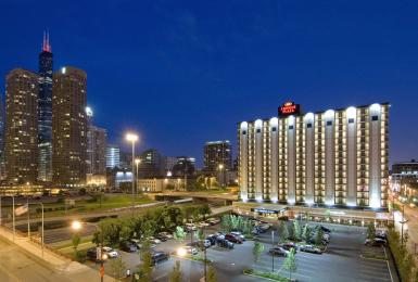 Photo of Crowne Plaza Chicago - The Metro
