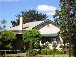 Angaston Rose Bed & Breakfast