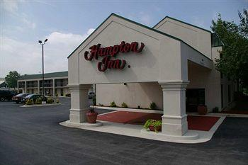 Hampton Inn Lynchburg