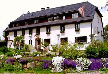 Wohlfuhl-Hotel Das Landhaus