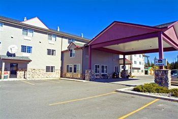 Photo of BEST WESTERN Desert Inn West Yellowstone
