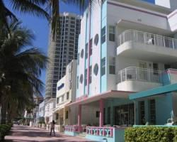 Photo of Ocean Terrace Hotel Miami