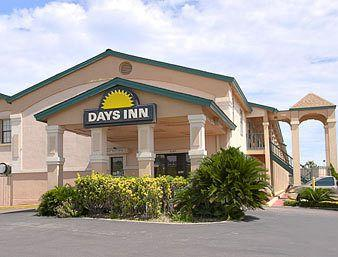 Days Inn Galveston