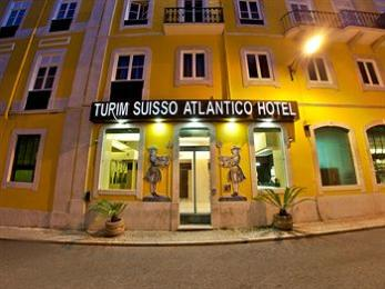 Photo of Suico Atlantico Hotel Lisbon
