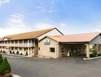 Photo of Days Inn Huntington