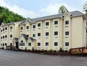Photo of Microtel Inn & Suites Bryson City