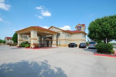 ‪BEST WESTERN Winscott Inn & Suites‬