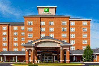 ‪Holiday Inn Chantilly - Dulles Expo‬
