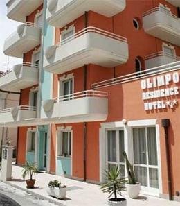 Photo of Residence Olimpo Rimini