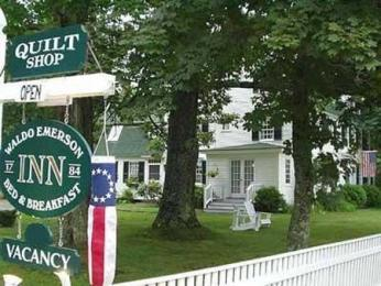 Photo of Waldo Emerson Inn Bed and Breakfast Kennebunk