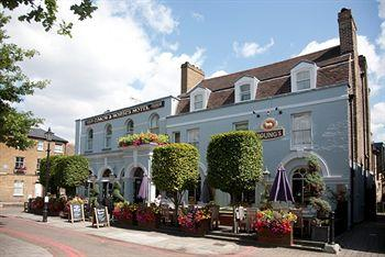 Photo of Coach & Horses Hotel Surrey