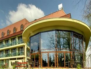 Photo of Wellness Hotel Gyula