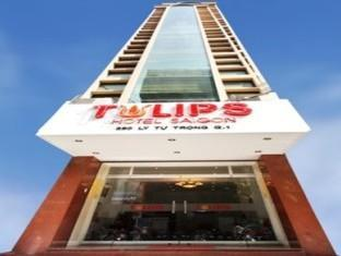 Photo of Tulips Hotel Saigon Ho Chi Minh City