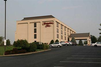 Photo of Hampton Inn Frankfort