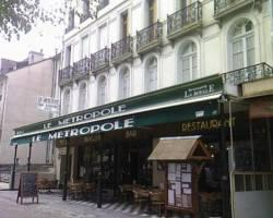 Photo of Metropole Hotel Luchon