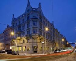 Hotel Union Praha
