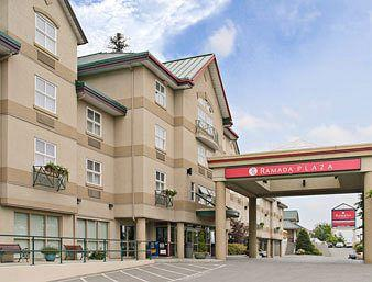 Photo of Ramada Plaza Abbotsford Hotel And Conference Centre