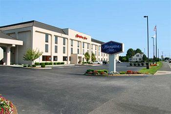 Photo of Hampton Inn Seekonk