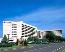 ‪Long Island Marriott Hotel & Conference Center‬