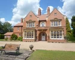 Glebe Country House Bed And Breakfast