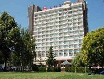 ‪Ramada Bucharest Parc‬