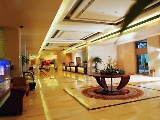 New Happy Inn International Hotel Beijing