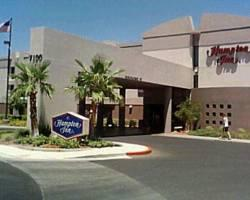 ‪Hampton Inn Las Vegas - Summerlin‬