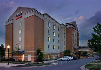 Fairfield Inn & Suites Germantown Gaithersburg